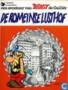 Bandes dessinées - Astérix - De Romeinse lusthof