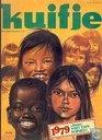Comic Books - Kuifje (magazine) - Kuifje 44