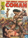 Bandes dessinées - Conan - The Savage Sword of Conan the Barbarian 41