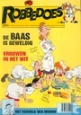 Comic Books - Robbedoes (magazine) - Robbedoes 2653