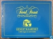 Board games - Trivial Pursuit - Trivial Pursuit - Genus Kaartset