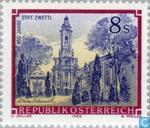 Postzegels - Oostenrijk [AUT] - Kloosters