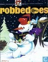 Comic Books - Robbedoes (magazine) - Robbedoes 1706