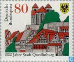 Quedlinburg 994-1994