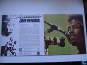 """Platen en CD's - Hendrix, Jimi - """"Experience"""""""