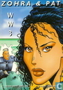Comic Books - Zohra & Pat - WW3