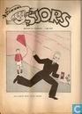 Comics - Sjors [NLD] (Illustrierte) - Sjors 18