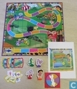 Jeux de société - Dora op Ontdekkingstocht - Dora op ontdekkingstocht