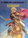 Comic Books - Bois-Maury - Reinhardt