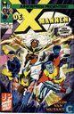 Het geheim van mutant X!