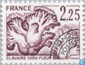 Briefmarken - Frankreich [FRA] - Speisepilze