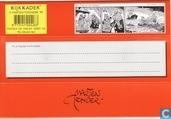 """Cartes postales - Tom Pouce - 3D Kaart """"Als je begrijpt wat ik bedoel"""""""