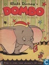 Comics - Dumbo - Dombo in het circus