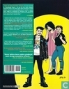 Comic Books - Love and Rockets - Chelo's burden