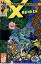Comic Books - X-Men - De haat en de wraak!