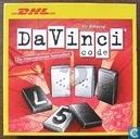 Spellen - Da Vinci Code - Da Vinci Code - DHL reclame