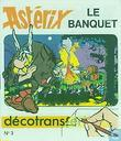 Bandes dessinées - Astérix - Le banquet