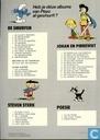 Comic Books - Smurfs, The - De Leerlingsmurf + Smurfevallen + Smurfen in vuur en vlam
