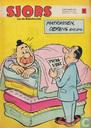Bandes dessinées - Homme d'acier, L' - 1967 nummer  35
