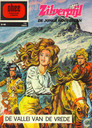 Strips - Ohee (tijdschrift) - De vallei van de vrede