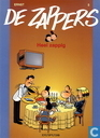 Bandes dessinées - Zappeurs, Les - Heel zappig
