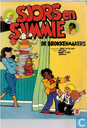 Comic Books - Perry Winkle - De brokkenmakers