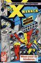 Bandes dessinées - X-Men - Ween voor de kinderen.