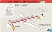KLM - DC-9 (04)
