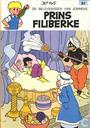 Strips - Jommeke - Prins Filiberke