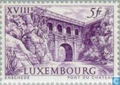 Luxembourg 1000 years