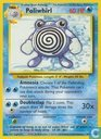 Trading Cards - English 1999-01-09) Base Set (Unlimited) - Poliwhirl