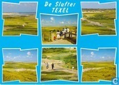 De Slufter, Texel