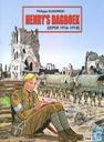 Bandes dessinées - Henry's dagboek - Henry's dagboek (Ieper 1916-1918)