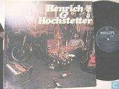 Disques vinyl et CD - Henrich & Hochstetter - Same