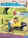 Comic Books - Robbedoes (magazine) - Robbedoes 1603