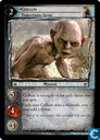 Gollum, Threatening Guide