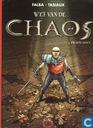 Comic Books - Wet van de chaos - Zwarte elfen