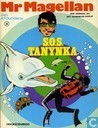 Strips - Mr Magellan - S.O.S. Tanynka