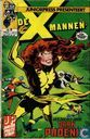 Comics - X-Men - Verdoemd door Dark Phoenix!
