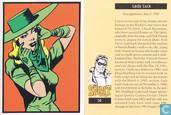 Trading cards - The Spirit - Lady Luck