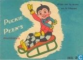 Puckie Peen's avonturen 2
