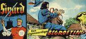 Comics - Sigurd - Een eigenaardige begroeting