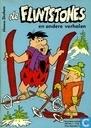 Bandes dessinées - Flintstones en andere verhalen, De (tijdschrift) - Nummer  67/01