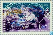 C.E.R.N.- deeltjesversneller