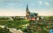 Cartes postales - Amersfoort - St. Anfriduskerk