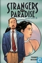 Bandes dessinées - Strangers in Paradise - Pocket Book 5