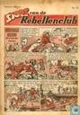 Comic Books - Sjors van de Rebellenclub (magazine) - 1957 nummer  52