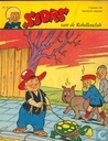 Bandes dessinées - Sjors van de Rebellenclub (tijdschrift) - 1961 nummer  49