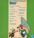 Comic Books - Asterix - The cave of the beast