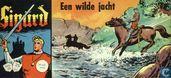 Strips - Sigurd - Een wilde jacht